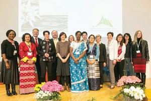 Internationale Konferenz
